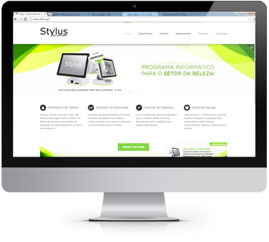 site-stylus-software