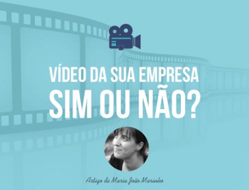 Um vídeo da sua empresa – sim ou não?
