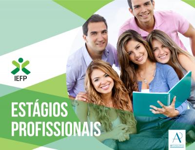 AP Consulting estagios profissionais_iefp